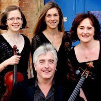 Lilliput Cheltenham - The Astaria String Quartet