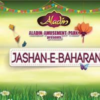 Aladins Jashn-e-Baharan