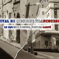 Festival francouzsk hudby