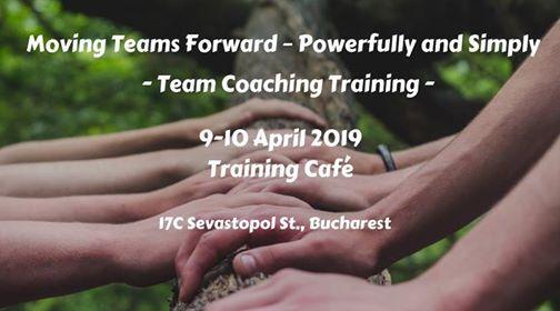 Team Coaching Training