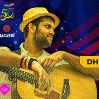 The MainStage festival Season5 featuring Dhruv Visvanath  Alvin Presley