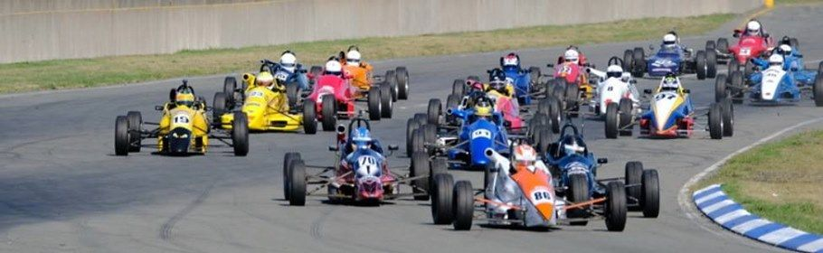 New Zealand Formula Ford Championship Round 5