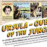 Ursula - Queen Of The Jungle