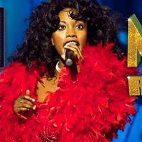 The Magic of Motown at New Wimbledon Theatre
