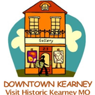 Downtown Kearney MO