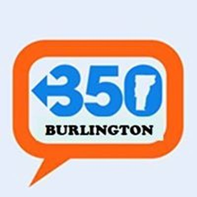 350 Burlington, VT