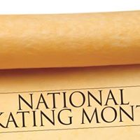 Free skating lesson for National Skating Month