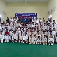 8th All India Open Karate Championship 2017