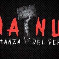 Wainui Matanza Del Coping - 2 edio