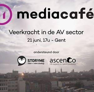 StoryMe Ascento en mediarte nodigen uit