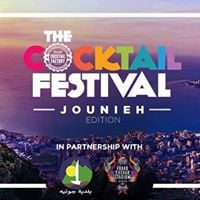 The Cocktail Festival - Jounieh Edition 2017
