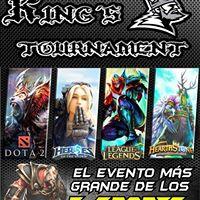 kings Tournament - Tacna