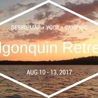 Algonquin Retreat