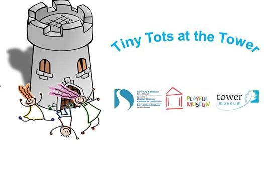 Tiny Tots at the Tower- Baby Yoga