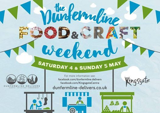 Food & Craft Weekend