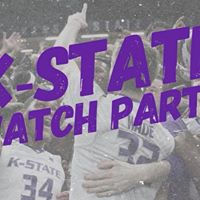 K-State vs Creighton Watch Party