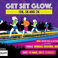 Mirchi Neon Run Mumbai Season 2
