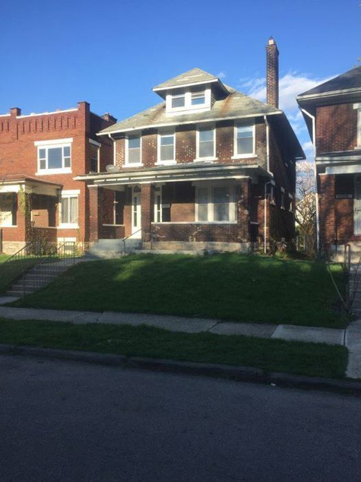Real Estate Auction - 996 Studer Ave