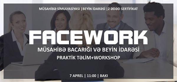 FACEWORK-Msahib Bacar v Beyin darsi (TlimWorkshop)