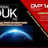 International Zouk Flashmob Mumbai &amp Thane