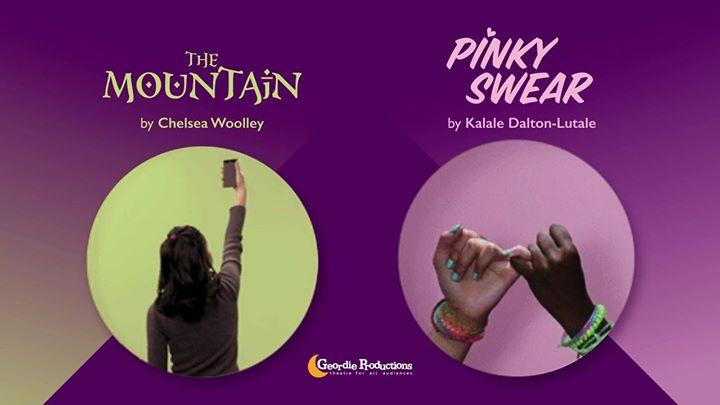 2Play Tour Public Show The Mountain & Pinky Swear