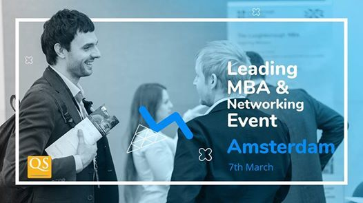 QS Connect MBA Amsterdam