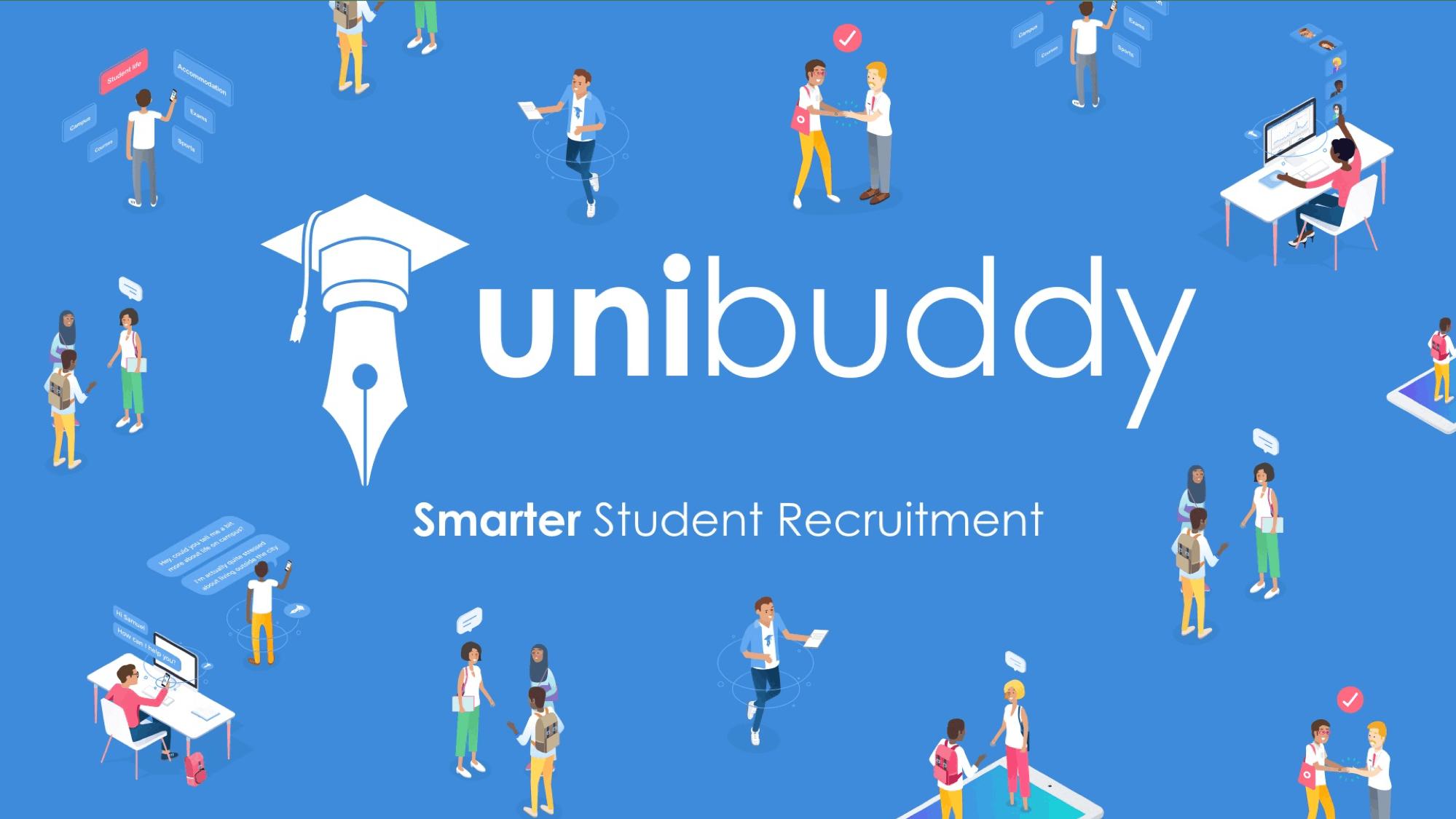 Unibuddy Expo