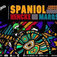 Trip to Deep presents Spaniol (Sonido Tropico)