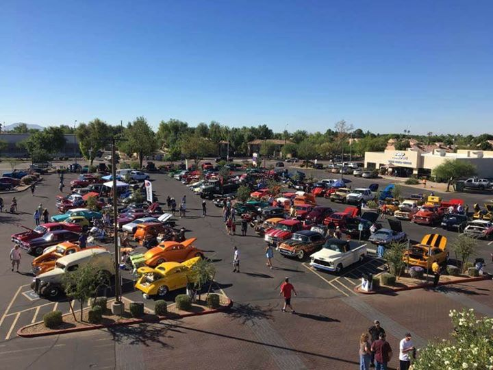 Nd Annual Paws Claws Car Show Benefiting Animal Doctors To The - Apache junction car show