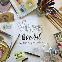 Every Woman Empowereds Vision Board Workshop 2018