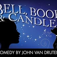 The Naples Players Presents &quotBell Book &amp Candle&quot