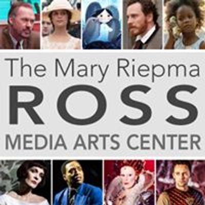 The Mary Riepma Ross Media Arts Center