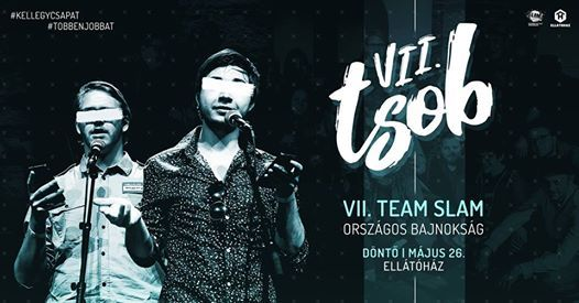 VII. Team Slam OB - Dnt - 0526