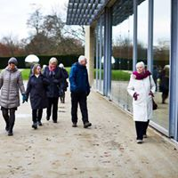 Art and Social for over 55s