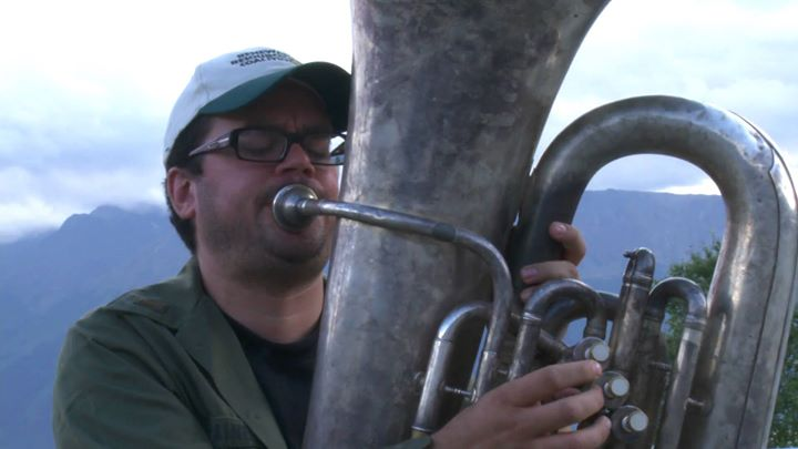 Jesse Dulman Quartet  Eric Plaks Trio at happylucky no.1