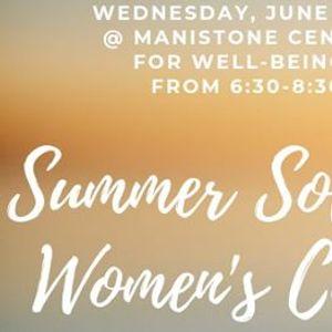 Summer Solstice Womens Circle