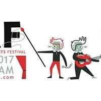 International Community Arts Festival in Islemunda