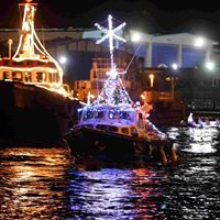 Christmas on the Quay 2015