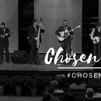 Chosen Road  Oakdale Gospel Sing-3317-7pm