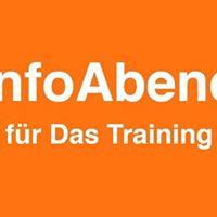 Informationsabend Frankfurt fr Das Training