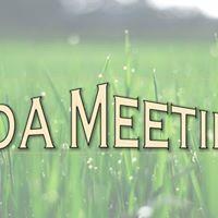 Vinmar Farms HOA Meeting