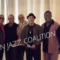 Urban Jazz Coalition Live at Gillys