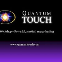 QuantumTouch 2-Day Workshop - Level1