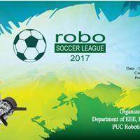 Robo Soccer League 2017