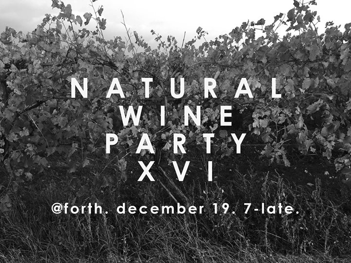 Wine Party 16 at Forth