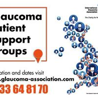 Hull and East Riding Glaucoma Group