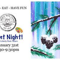 Paint Night at Liberty Rock Tavern 131