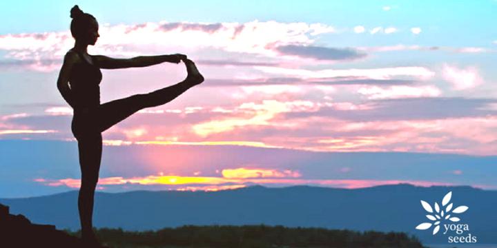 Ashtanga Vinyasa Yoga  A Moving Meditation