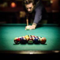 8 Ball Bar Box Tournament