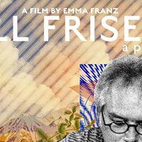 Bill Frisell A Portrait - Sydney screening